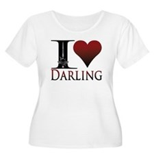 I Heart Darling T-Shirt