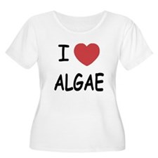 I heart algae T-Shirt