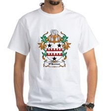 'Keenan Coat of Arms Shirt