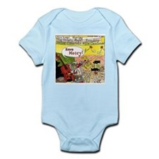Have Moicy! Infant Bodysuit