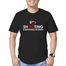 Shooting Everything In Sight T