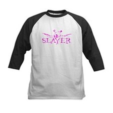 GIRL DUCK SLAYER Tee