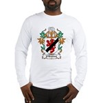 O'Hayland Coat of Arms Long Sleeve T-Shirt