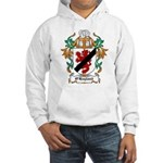 O'Hayland Coat of Arms Hooded Sweatshirt