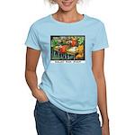 Salad Bar Exam Women's Light T-Shirt