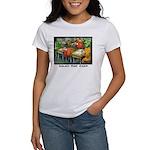 Salad Bar Exam Women's T-Shirt
