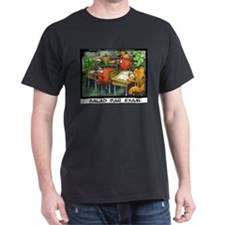 Salad Bar Exam T-Shirt