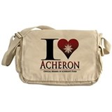 Acheron Messenger Bag