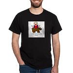 Bear pants Dark T-Shirt