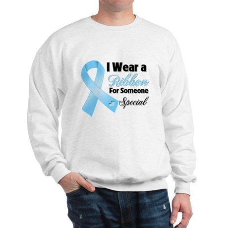Special Prostate Cancer Sweatshirt