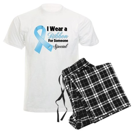 Special Prostate Cancer Men's Light Pajamas