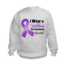 Special Pancreatic Cancer Sweatshirt