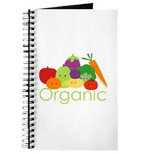 """Organic Family 2"" Journal"