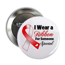 "Special Oral Cancer 2.25"" Button (10 pack)"