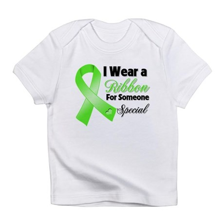 Ribbon Special Lymphoma Infant T-Shirt