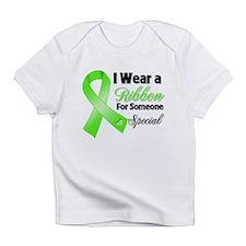 Ribbon Special Lymphoma Infant T-Shirt