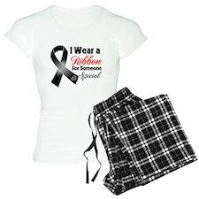 Special Melanoma Pajamas