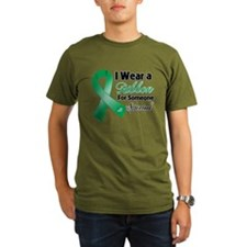 Special Liver Cancer T-Shirt