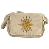 Acheron Symbol (TM) Messenger Bag