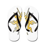 Acheron Symbol (TM) Flip Flops