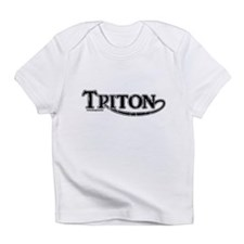 Triton Thoroughbred Motorcycle Infant T-Shirt