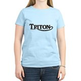 Triton Thoroughbred Motorcycle T-Shirt