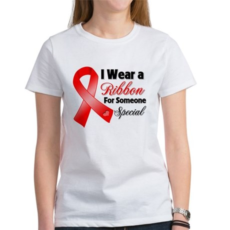 Special Blood Cancer Women's T-Shirt