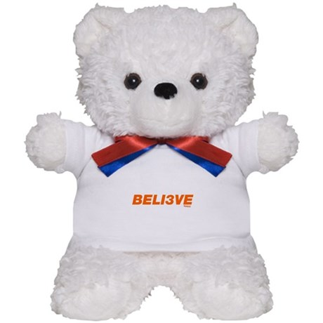 Beli3ve Teddy Bear