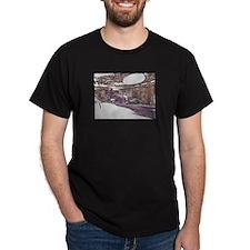 At the Car Wash T-Shirt