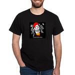Space bunny Dark T-Shirt
