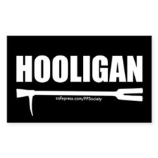 FPS: Hooligan Decal
