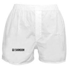 Go Shandon Boxer Shorts