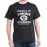 Zombie Survivor T-Shirt