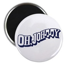 """OH, JOHNNY 2.25"""" Magnet (10 pack)"""