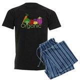 """Organic Family"" pajamas"