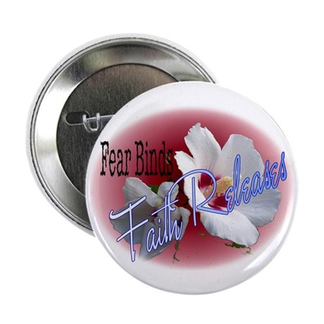 "Faith Releases 2.25"" Button (100 pack)"