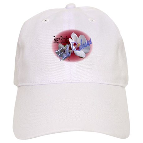 Faith Releases Cap