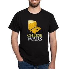 Cheese War T-Shirt