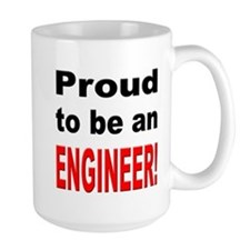 Proud Engineer Mug