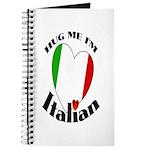 I'm Italian Journal