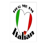 I'm Italian Postcards (Package of 8)