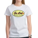 So Cal Surf Club 1 Women's T-shirt
