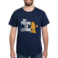 Just Pretend Dark T-Shirt