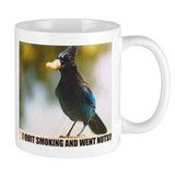 Quit Smoking Small Mug