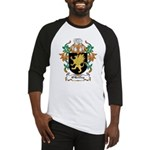 O'Griffey Coat of Arms Baseball Jersey
