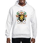 O'Griffey Coat of Arms Hooded Sweatshirt