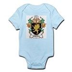 O'Griffey Coat of Arms Infant Creeper