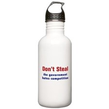Dont Steal Water Bottle