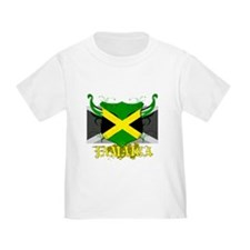 Jamaica Shield T