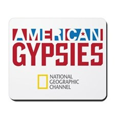 American Gypsies Mousepad